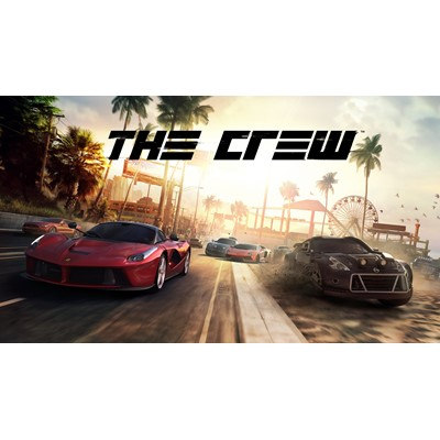 The Crew [Uplay] + Подарок стим ключ