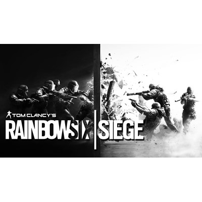 Tom Clancy's Rainbow Six Siege [Uplay] + Подарок