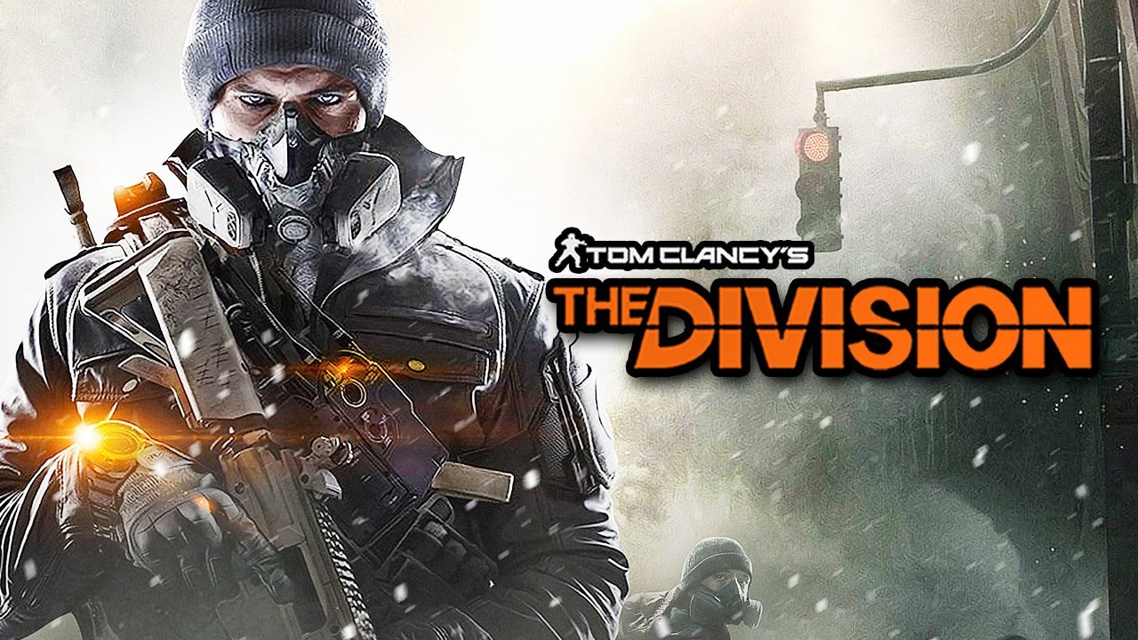 Tom Clancy´s The Division (Uplay) +подарок + Гаран