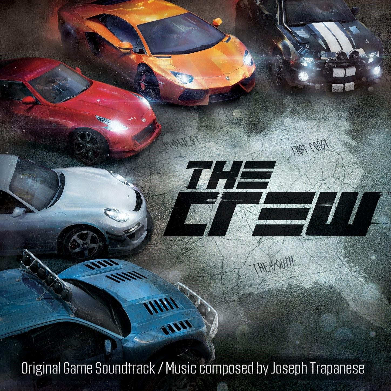 Купить The crew ( uplay )
