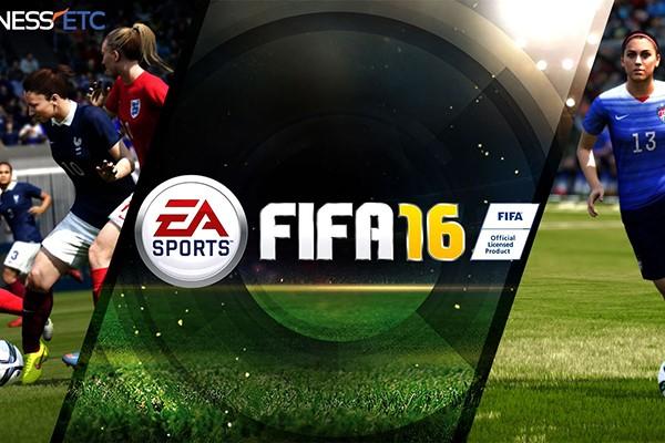 Fifa 16 IOrigin I + Подарок + Гарантия