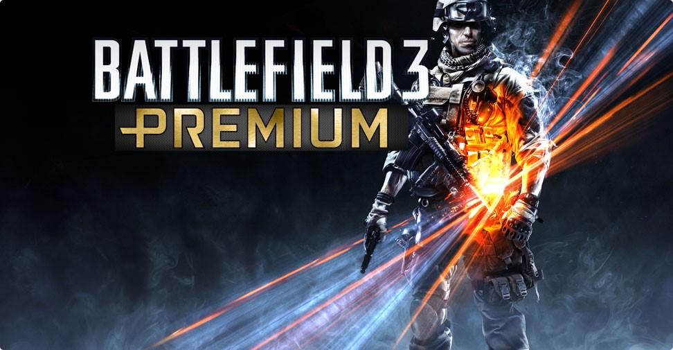 Battlefield 3 Premium +Секретка