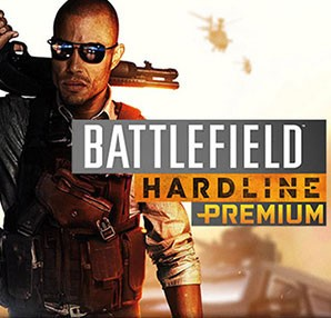 Battlefield Hardline Ultimate АКЦИЯ