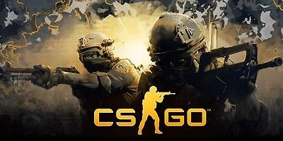 Counter-Strike: Global Offensive - CS:GO | Random Key