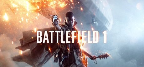 Battlefield 1 [ + СЕКРЕТКА ]