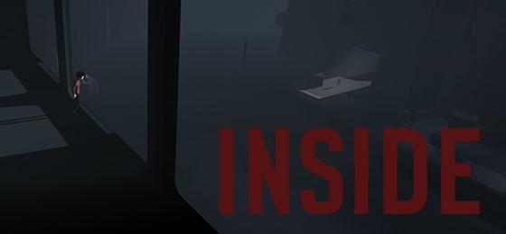 INSIDE Аккаунт Steam