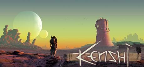 Kenshi (Steam Gift,RU)