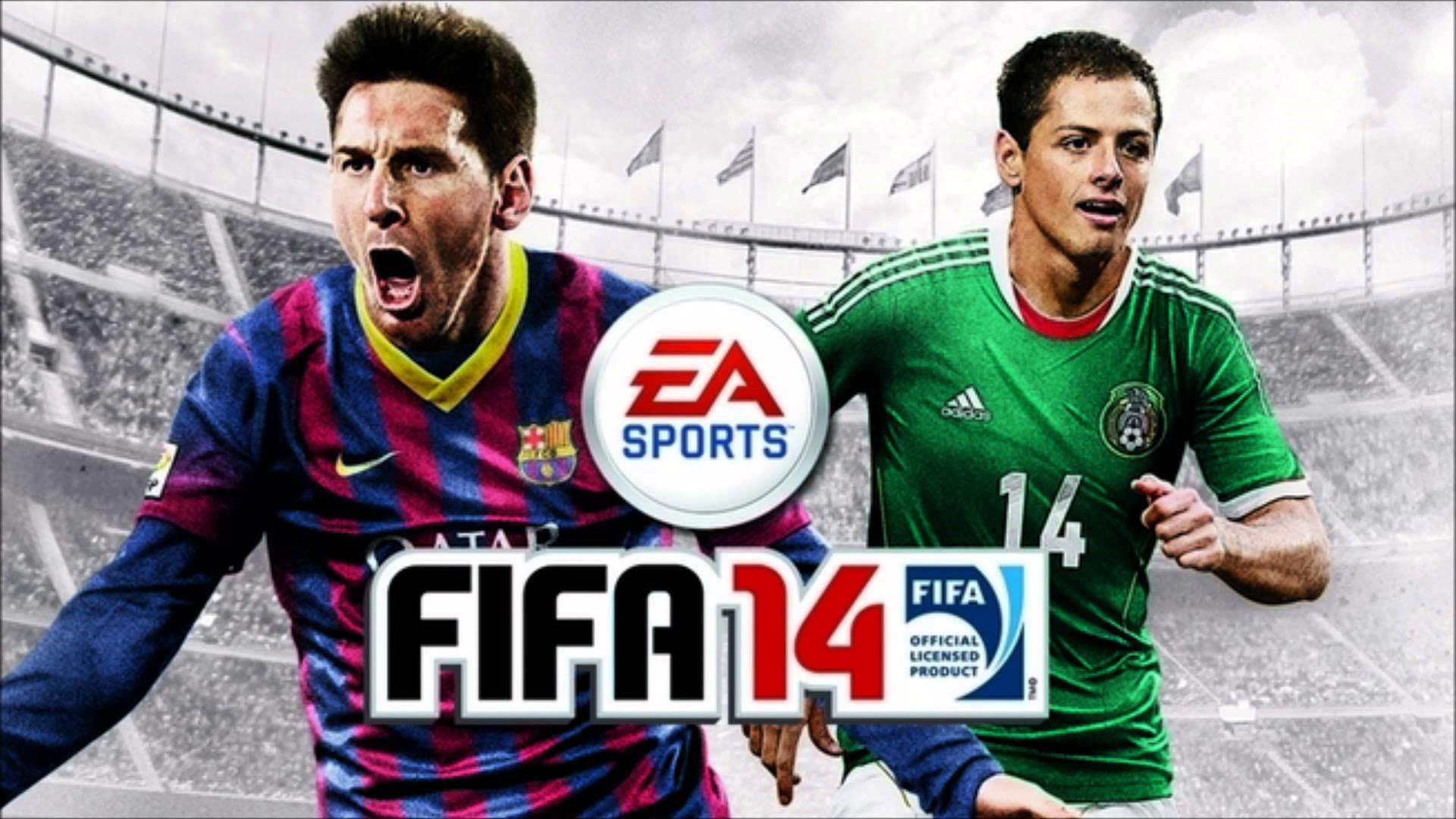 FIFA 14 +Бонус +Подарок