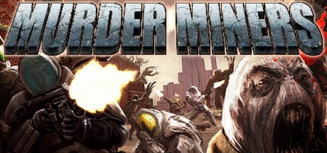 Купить Murder Miners (Steam CD Key Region Free)