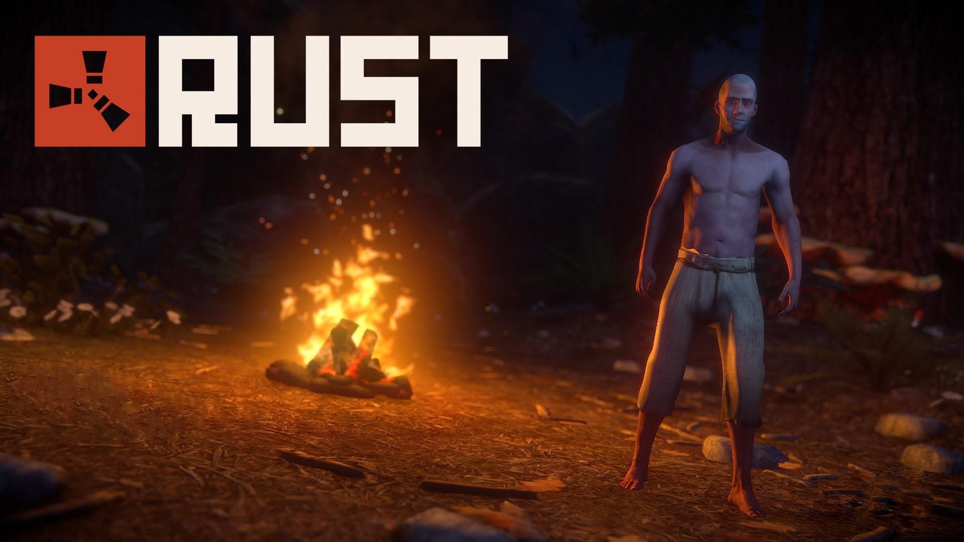 Rust Steam аккаунт +[Гарантия] + [Подарок]