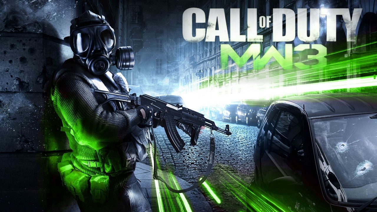 Call of Duty: Modern Warfare 3 аккаунт Steam + Почта