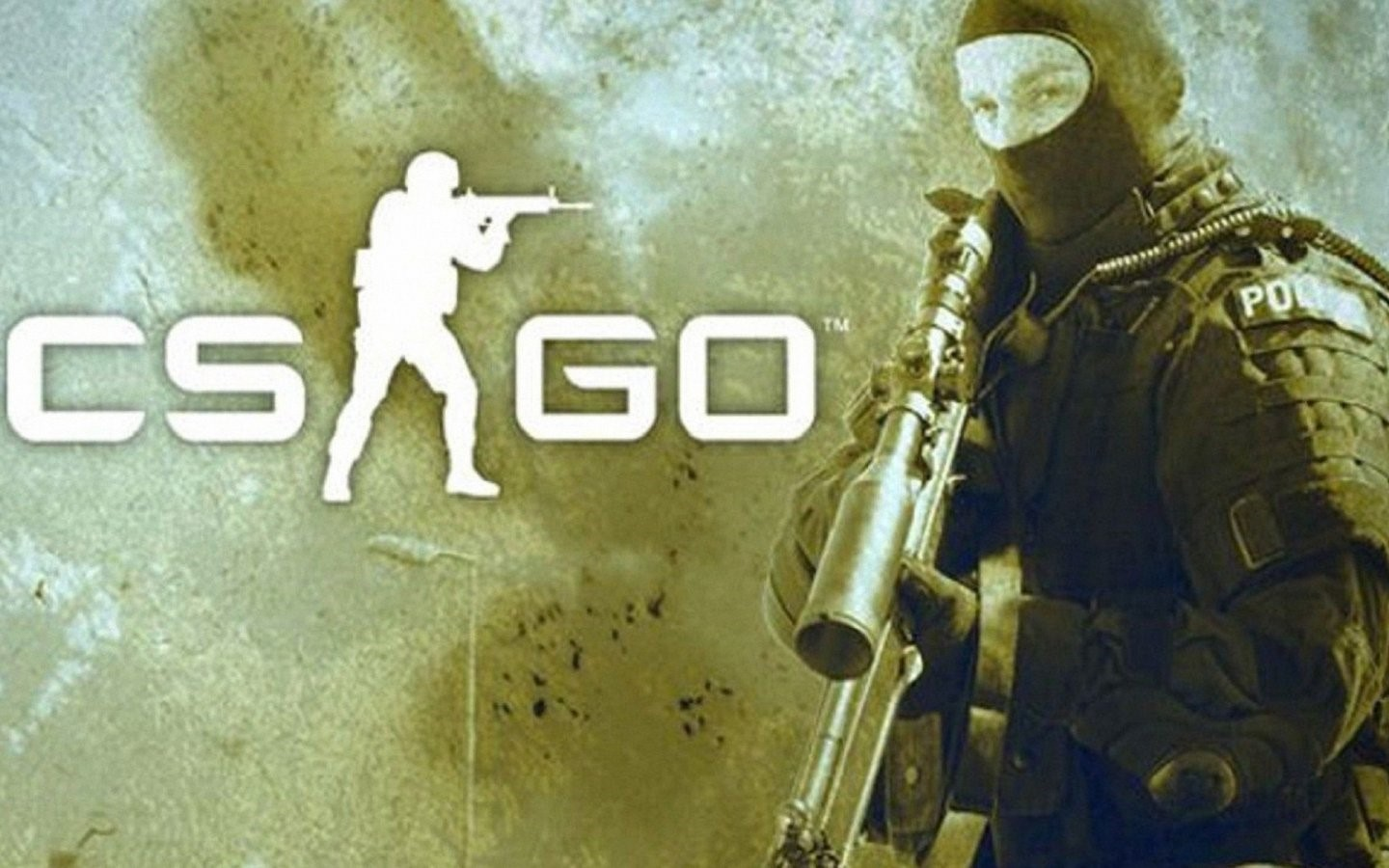 Counter-Strike Global Offensive (отлёжка более 1 мес)