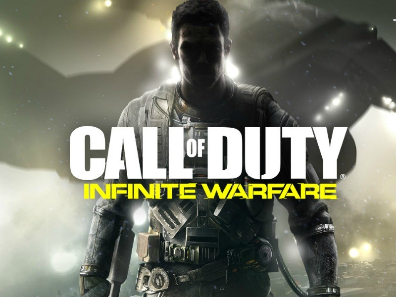 Call of Duty Call of Duty: Infinite Warfare ( RU+CIS )