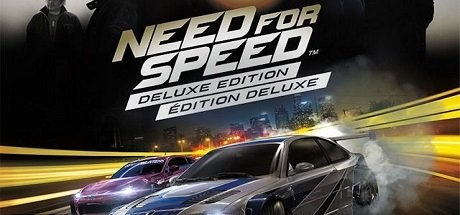 NEED FOR SPEED™ DELUXE EDITION [ + СЕКРЕТКА ]