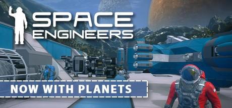 Space Engineers (Steam Key / REGION FREE) ROW