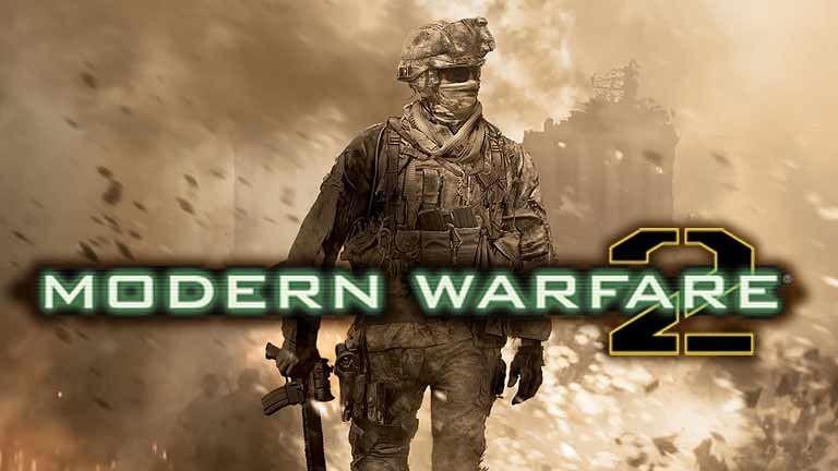 Call of Duty: Modern Warfare 2 +[Гарантия] + [Подарок]