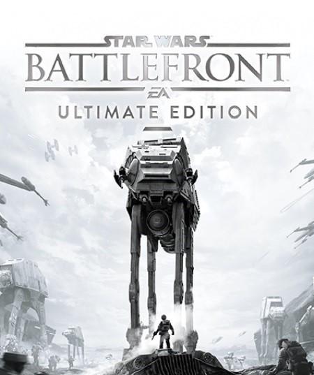 Star Wars Battlefront Ultimate + ответ на секр. вопрос