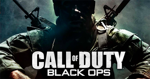 Call of Duty: Black Ops аккаунт Steam с Родной Почтой
