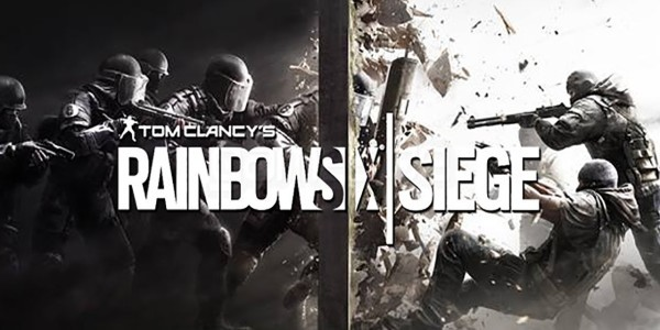 Tom Clancy's Rainbow Six Siege ( Uplay аккаунт )