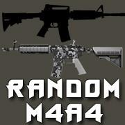 Случайная M4A4