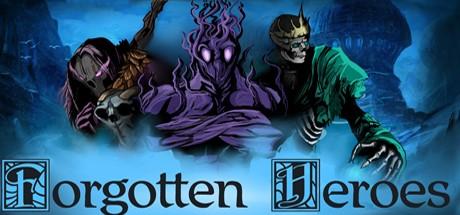 Forgotten Heroes (Steam key/Region free)