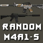 ��������� M4A1-S