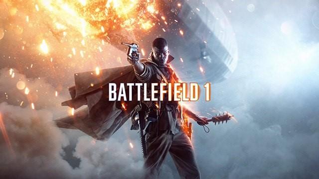 Battlefield 1 (Origin) АКЦИЯ