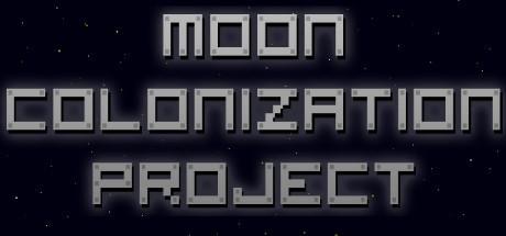 Moon Colonization Project (Steam key/Region free)