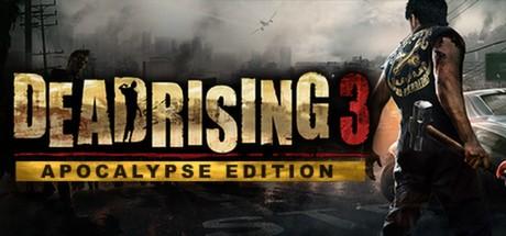 Dead Rising 3. Apocalypse Edition (RU/Steam key)