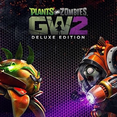 Plants vs. Zombies GW2 Издание Deluxe + Топ. игры