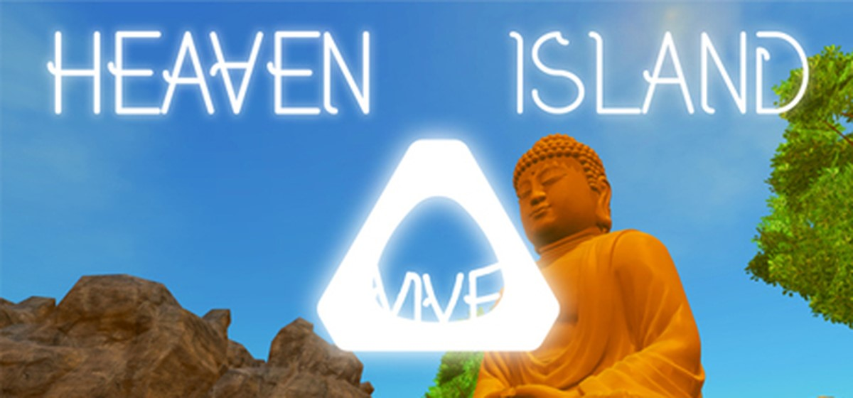 Heaven Island Life (Steam key/Region free)
