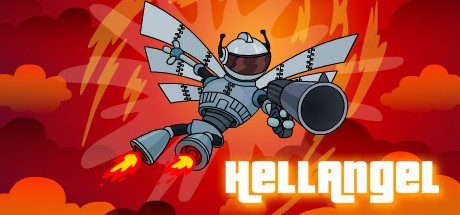HellAngel (Steam key/Region free)