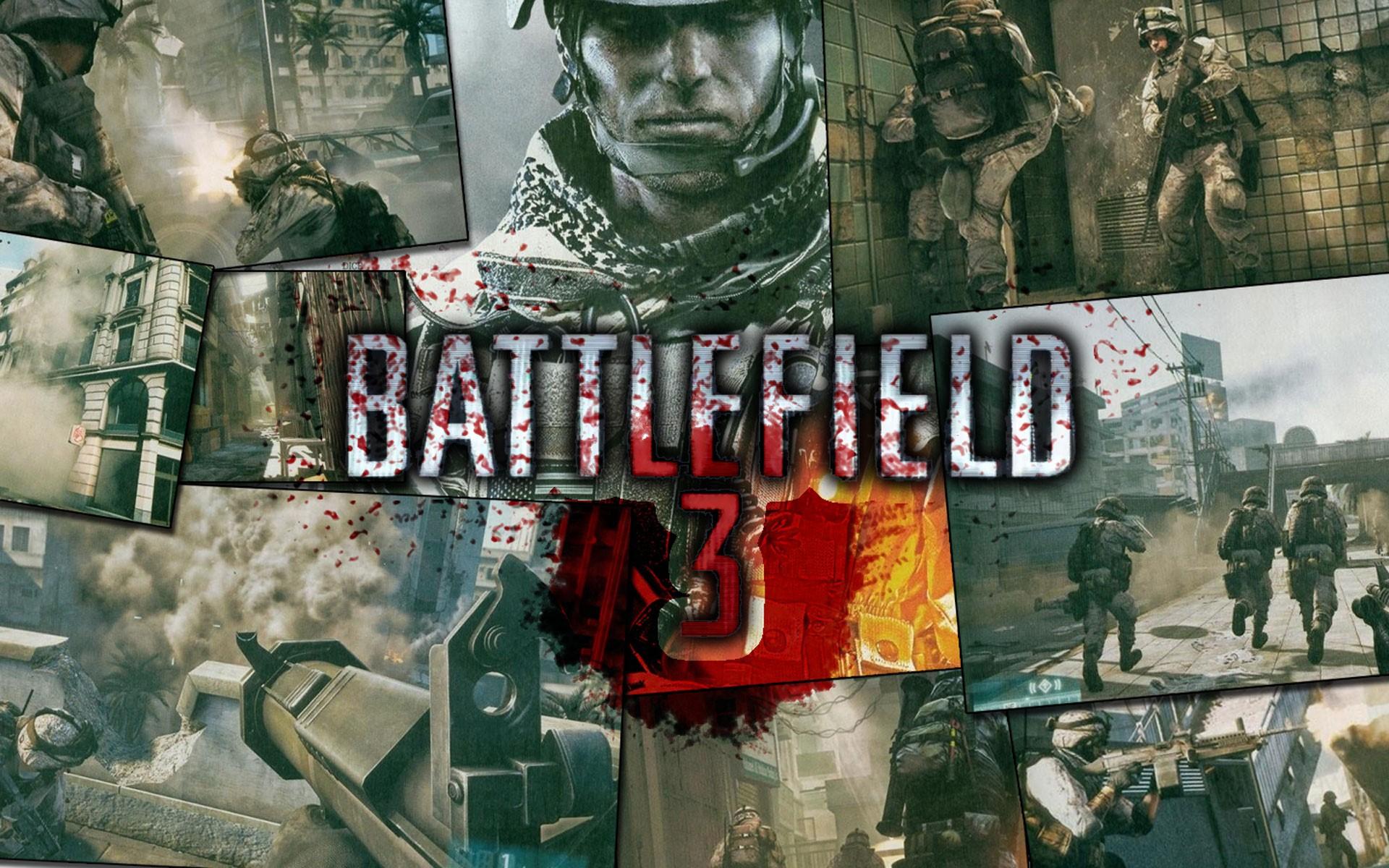 Battlefield 3™ Секретка: Установлена