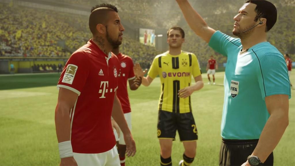 FIFA 17 [Пожизненная гарантия] + Подарок