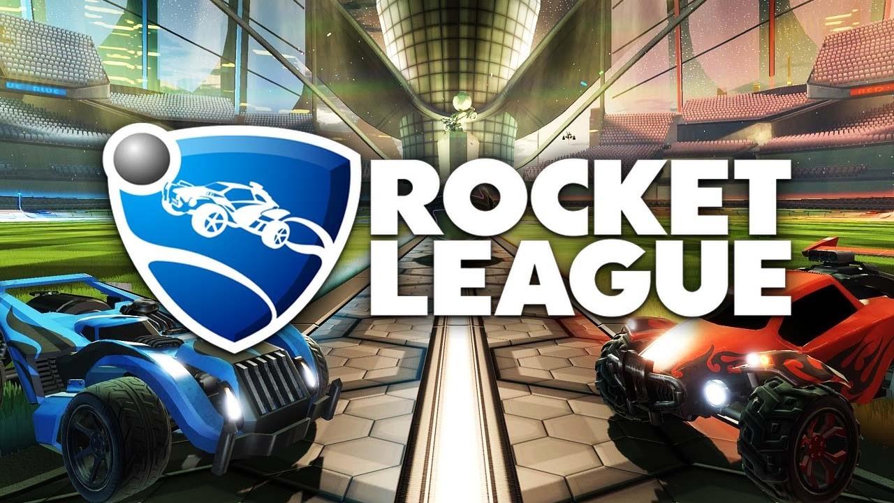 Rocket League аккаунт Steam + Родная почта + Подарок