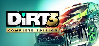 DiRT 3 Complete Edition (steam key cis)