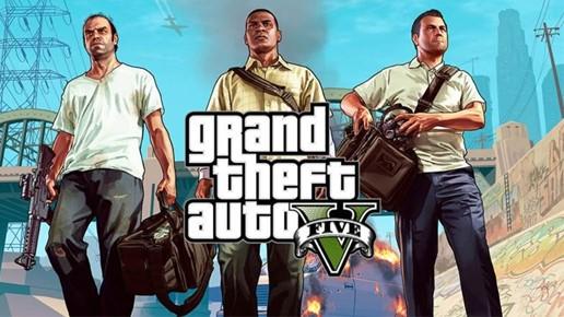 Купить Grand Theft Auto V (Steam аккаунт) + подарок
