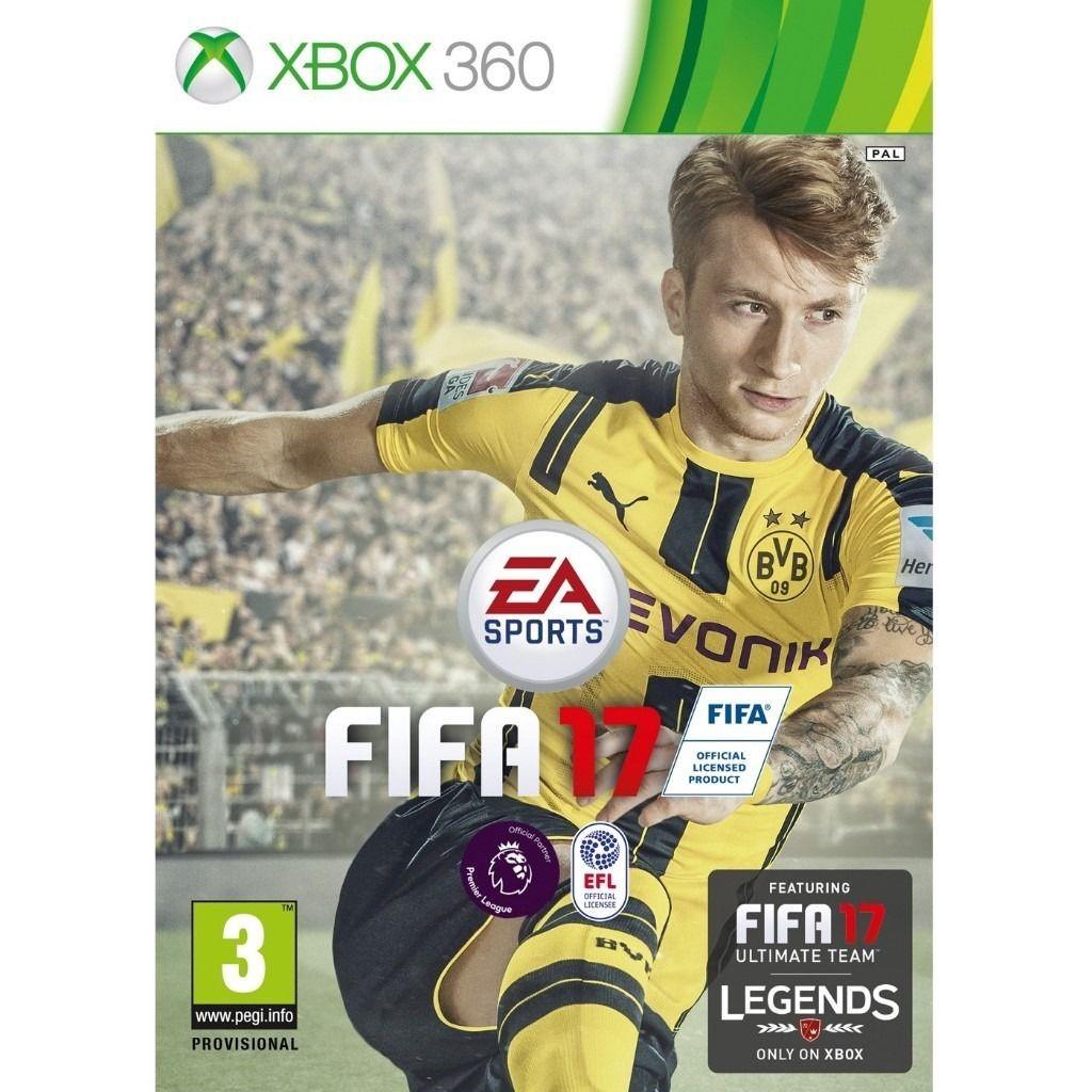 01. Fifa 17 RUS XBOX 360