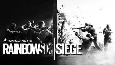 Tom Clancy's Rainbow Six Siege игровой аккаунт