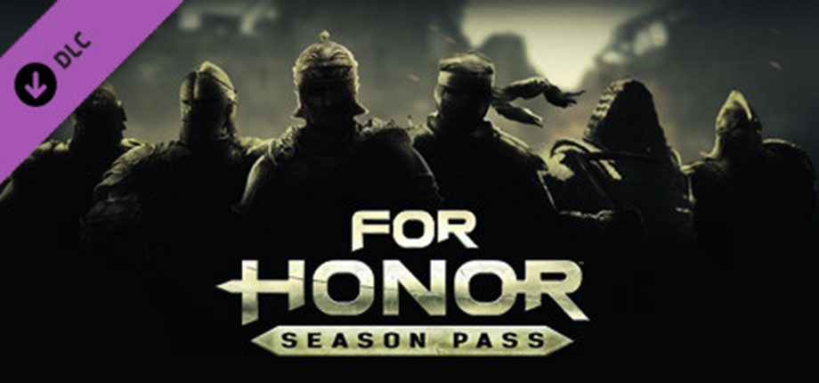 For Honor Season Pass+ГАРАНТИЯ+ПОДАРОК
