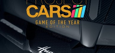 Project CARS Game Year Edition XBOX ONE Аренда