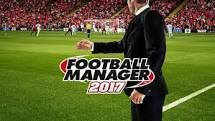 Football Manager 2017 Аккаунт