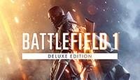 Battlefield 1 (Deluxe Edition)