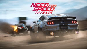 Need for Speed Payback+ГАРАНТИЯ+ПОДАРОК