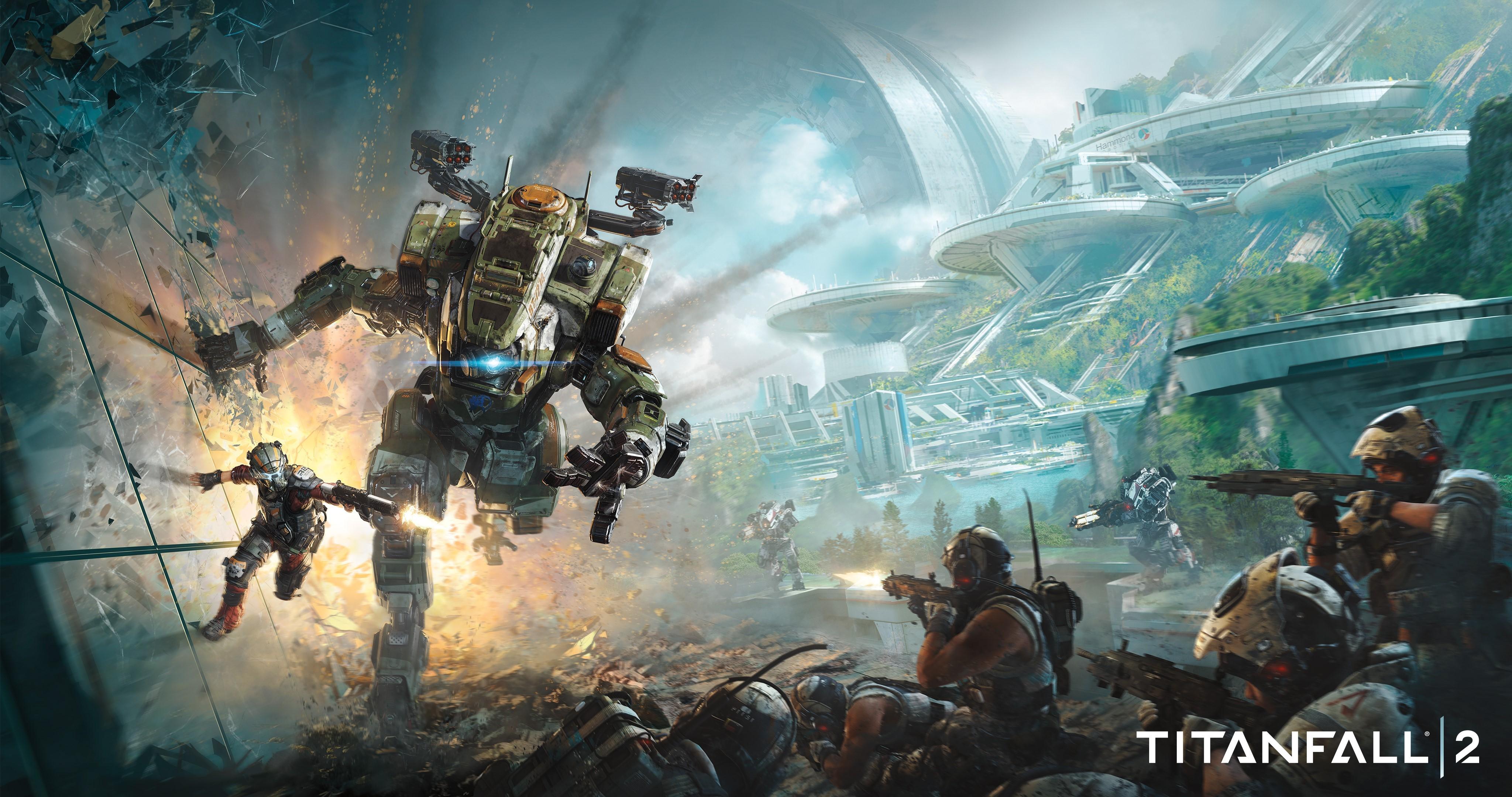 Titanfall 2 (Origin) СУПЕР АКЦИЯ