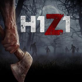 H1Z1 Steam