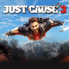 Just Cause 3 Steam