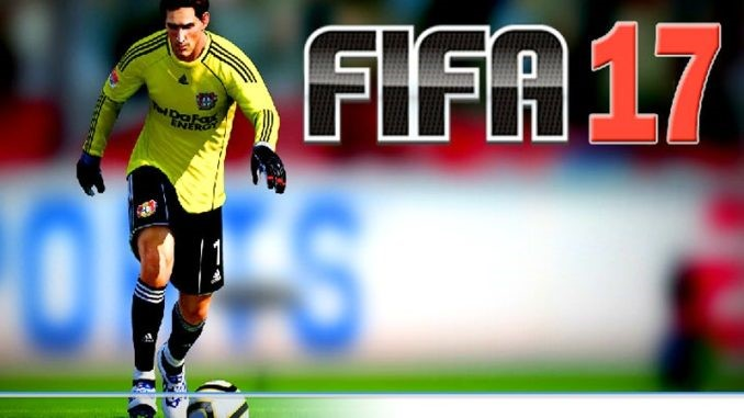 FIFA 17 аккаунт Random