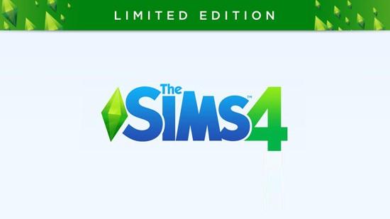 Купить The Sims™ 4 Limited Edition Origin Аккаунт + Подарок