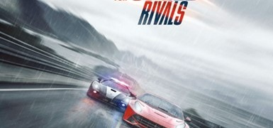 59. Need for Speed™ Rivals XBOX 360